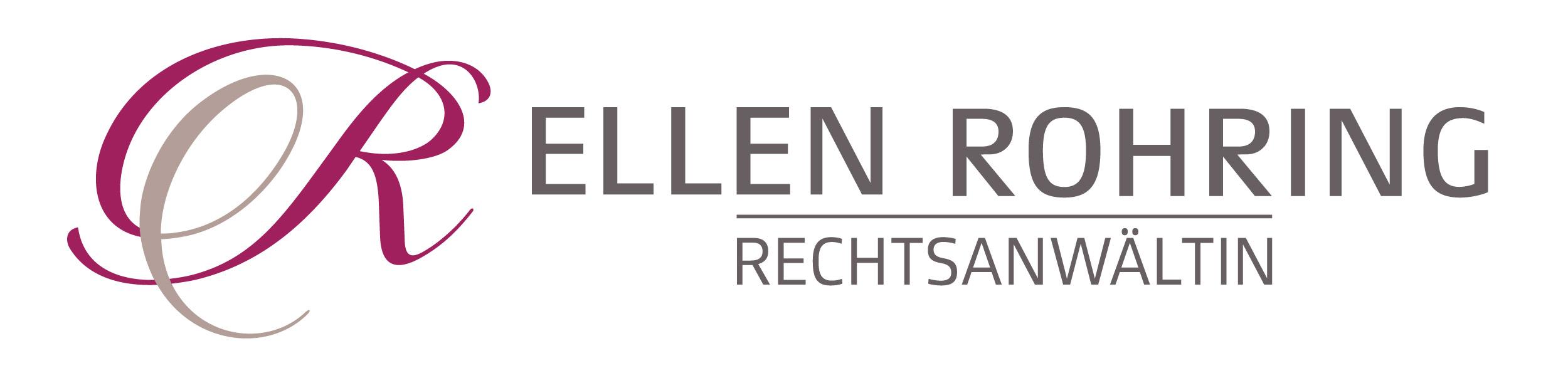 Ellen Rohring Rechtsanwältin